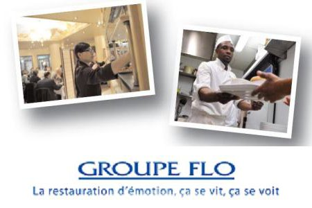 Groupe de restauration flo