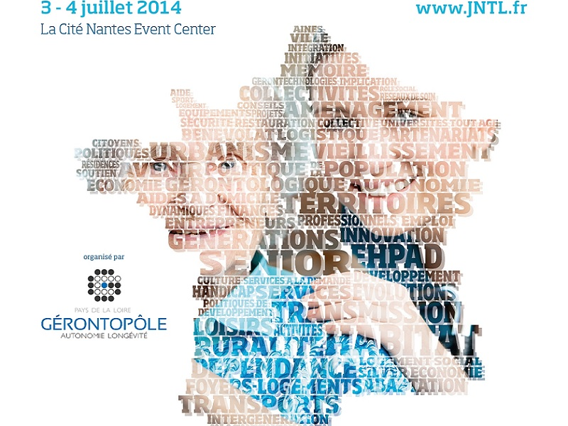 Affiche journee nationale longevite