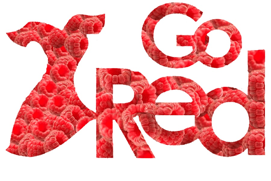 Logo de l operation Go Red for Women