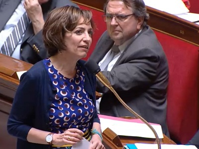 Marisol Touraine_a_l_assemblee_nationale_le_14_mars_2015