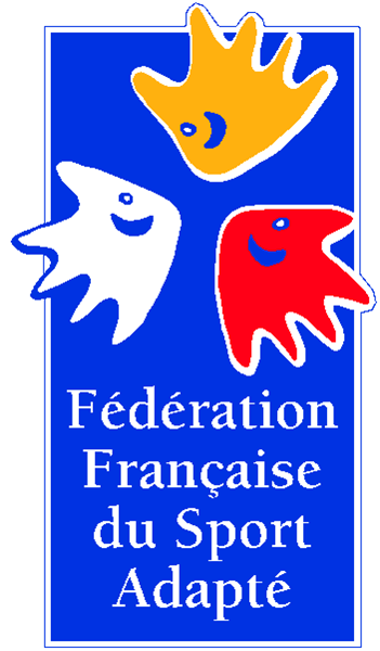 Logo Federation Francaise des Sports Adapte