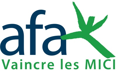 Logo de l'association AFA