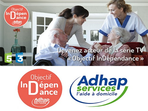ADHAP Services objectif in dependance