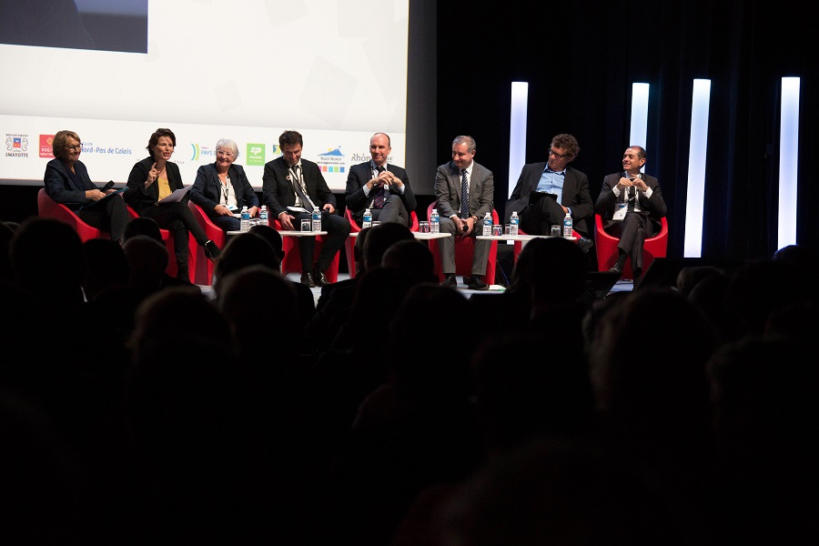 Table ronde congres de ARF