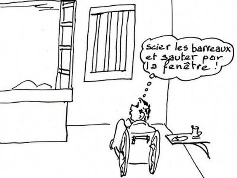 Handicap physique datant