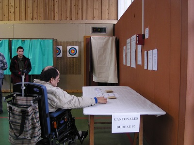 Handicap Vote_Bulletin