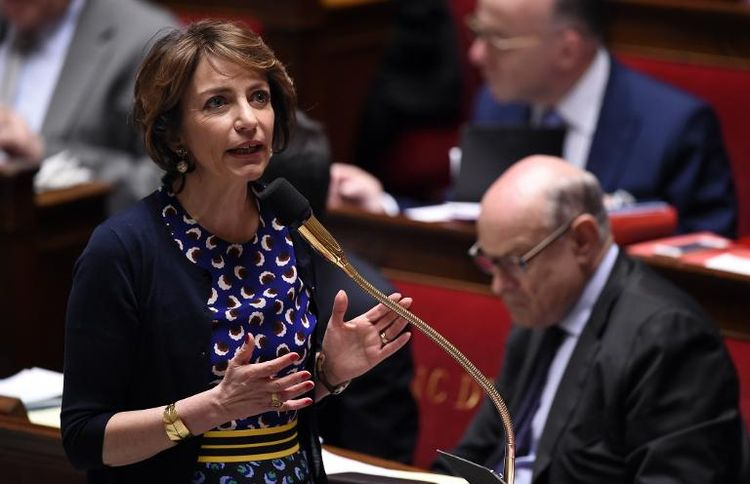 Marisol TOURAINE assemblee national