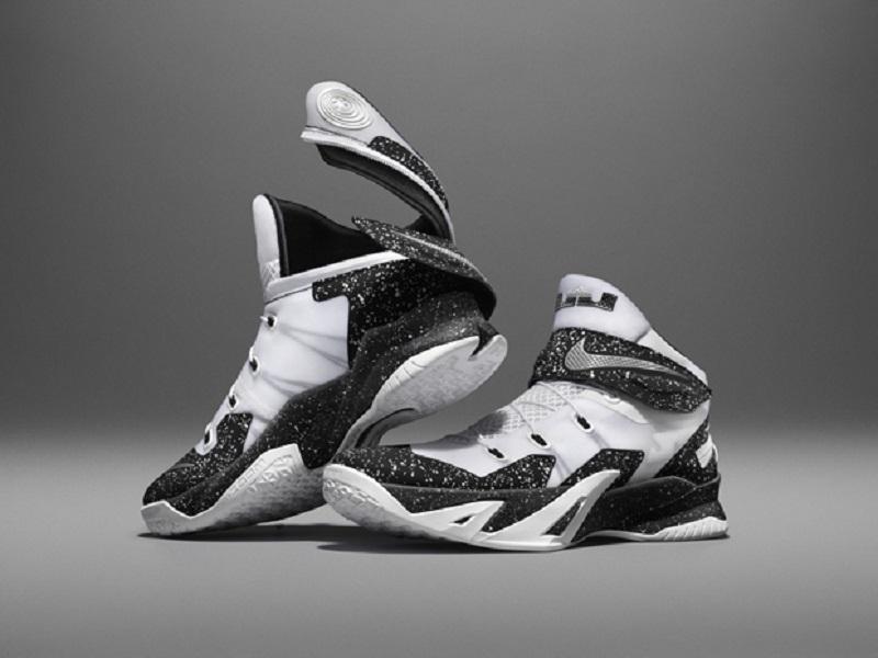 site réputé e4430 edd44 Nike crée une paire de chaussures destinée aux ...
