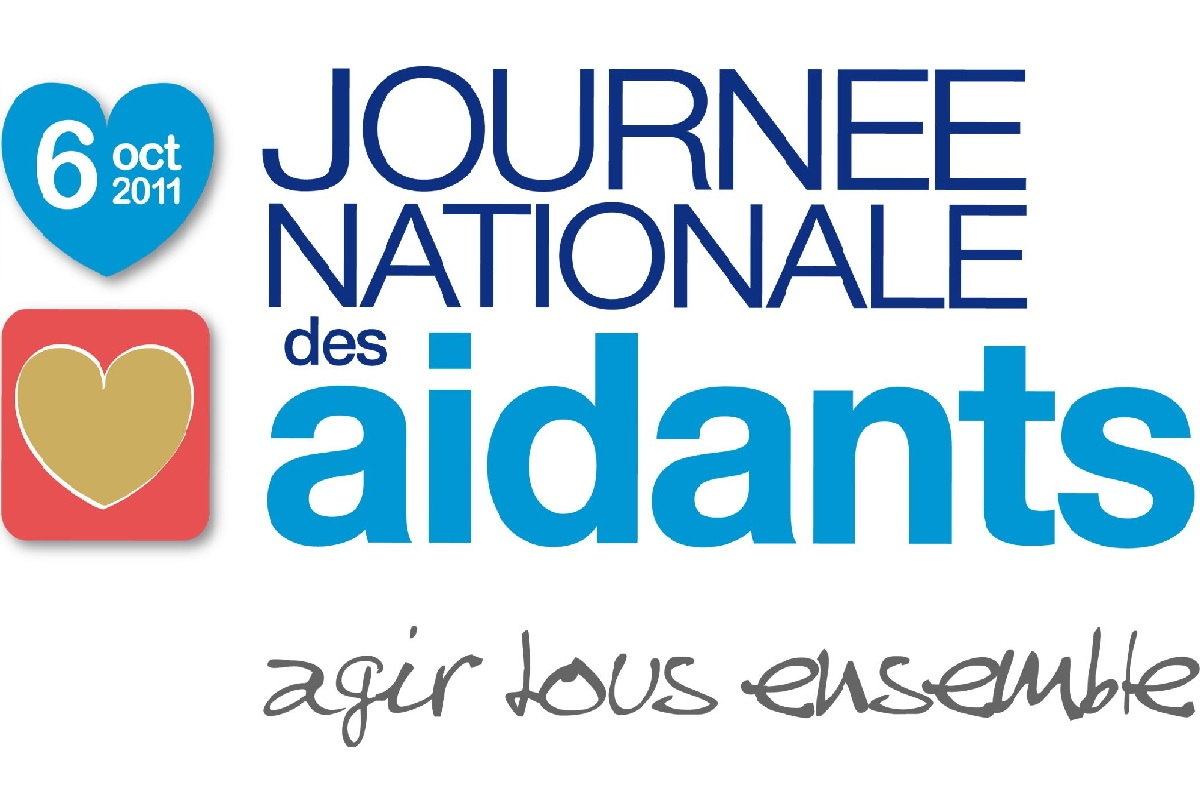 Affiches de la journee nationale des aidants