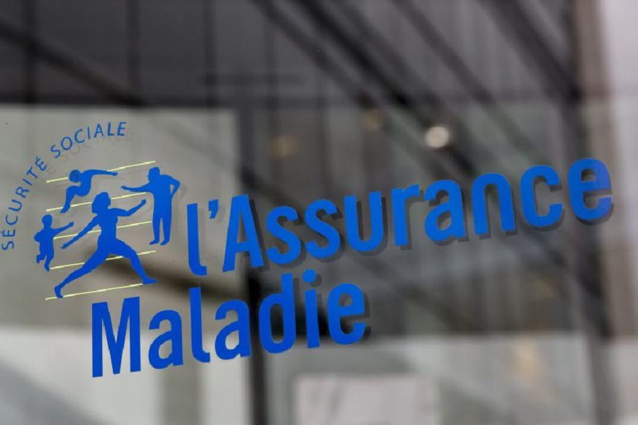 illustration assurance maladie