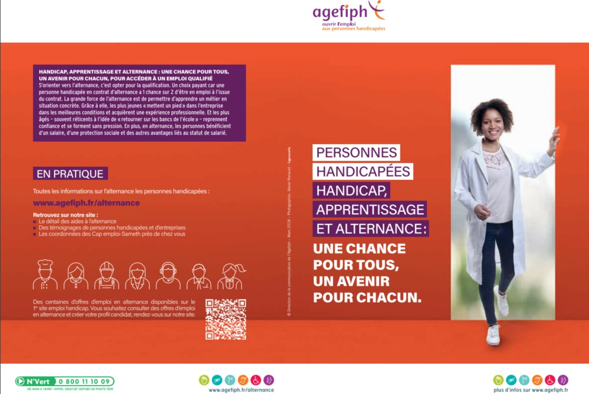 2018.07.18.Formation Professionnelle Une priorite pour lAGEFIPH