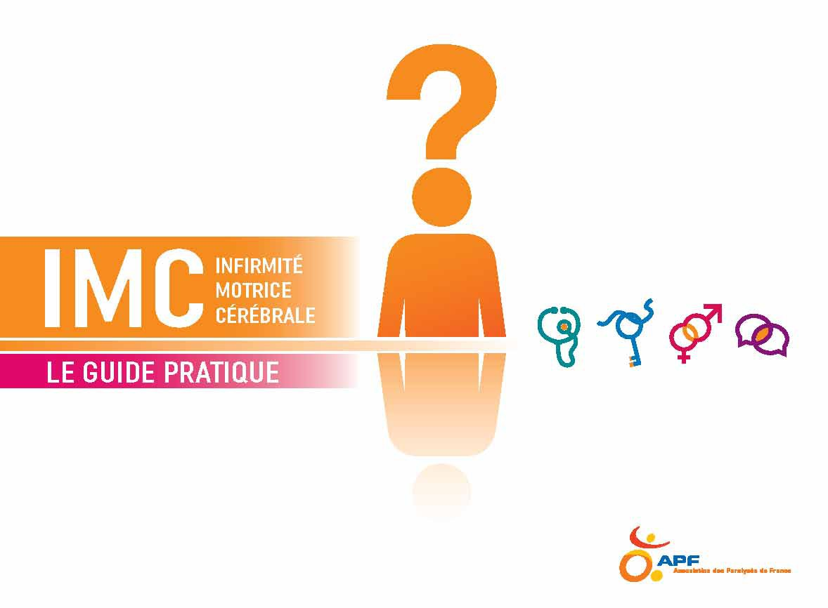 Le guide pratique de APF a destination des IMC