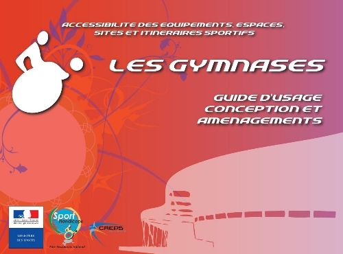 Guide pratique accessibilite gymnases
