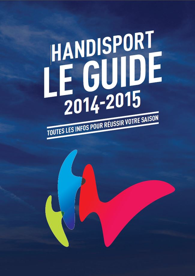 Guide pratique handisport 2014-2015